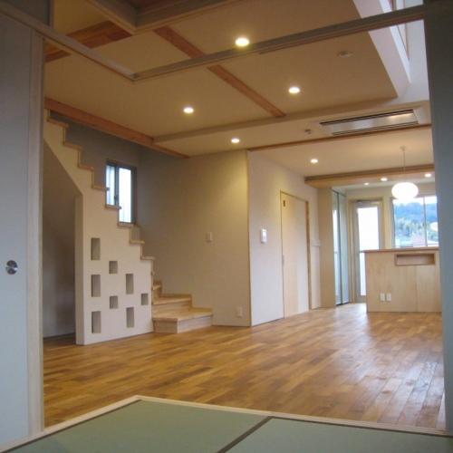 山下邸竣工-119-scaled